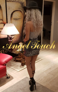 Ella | Angel Touch Girl | Erotic massages, Tantric massages, Body to Boby massages