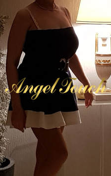Galina | Angel Touch Girl | Erotic massages, Tantric massages, Body to Boby massages