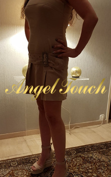 Nicole | Angel Touch Girl | Erotic massages, Tantric massages, Body to Boby massages
