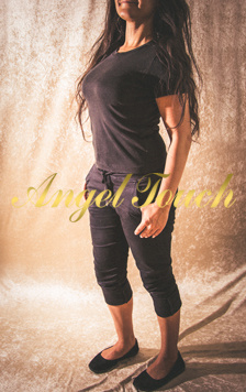 Naomi | Angel Touch Girl | Erotic massages, tantric massages, body to boby massages